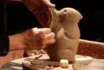 Ceramic & Potters