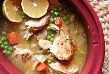 Recipes: Crockpot Slow Cooker
