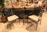 Brown Jordan Floor Sample Sale 2014 / Summer 2014 floor sample sales on Brown Jordan furniture