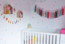 decoración infantl