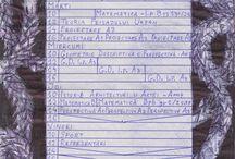 Registrul / Patru ani de peisajistică