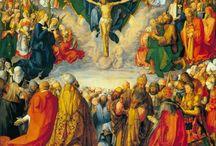 Bellezza dei santi