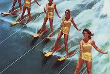 AQUACITY 10 Water sports