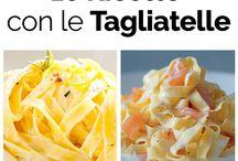 Ricette Primi Piatti / Minestra, minestrone, zuppa, crema e passata, pasta fresca e pasta secca, riso, risotto, polenta e gnocchi. Ecco alcuni dei fantastici primi piatti della cucina italiana che troverete in questa sezione!