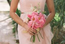 Bridesmaid Dress for Hennay's Day / by Megan Hughes