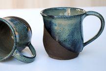 ceramics / by Ashley Scarborough