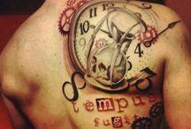 arm tattoo men