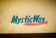 Mystic Way / AZΩת
