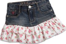 Sewing: Girls' Apparel / by Karen Wilson-Dooley