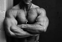 Male bodybuilding photo ideas / A collection of male bodybuilding photo ideas I'm reviewing in prep for a photo shoot coming up.