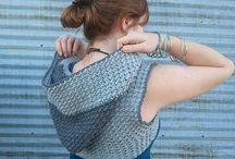 Knitting & Crochet projects