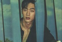 | Seo Kang Joon |
