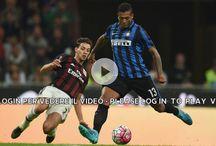 FC Internazionale Milano / Calcio
