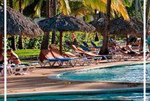Hoteles Caribe
