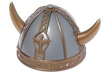 Viking Theme / If you are having a viking themed party, we can help! Check out our great selection of helmets and swords!