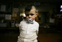 Baby Sh*t / by Julia Gillis