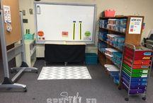 Calming Classroom Ideas