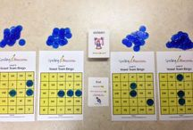 Level 4 Vowel Team Bingo and Solitaire Game / The Vowel Team Bingo and Solitaire Game reviews the Vowel Teams taught in Level 4, Lessons 12-14 of the Barton Reading & Spelling System.