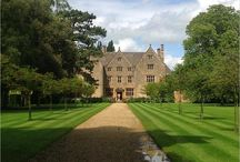 Little Compton in the Cotswolds / Interesting photographs of Little Compton in the Cotswolds