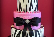 Sweet 16 ideas / by Cherie Catania Ator