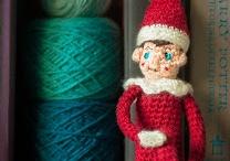 Crochet / by Debra Signer