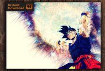 Genkidama#Goku