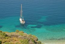 Sailing Greece / Greece Sailing photos and videos