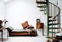 Stairs & stuff