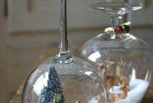 navidad decoracion casa