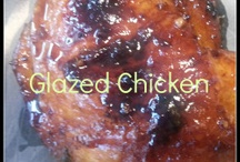 Chicken Recipes / Delicious recipes using chicken.