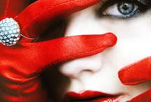 RED!!! / by Kimi Boustany