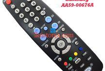 SAMSUNG TV REMOTES / SAMSUNG TV REMOTES