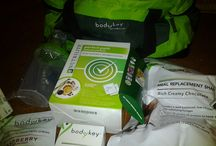 FitBloggin 2013 Goodies / Thank you to the sponsors of @fitbloggin I have been able to get all these goodies to try on my journey