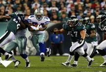 Watch Philadelphia Eagles vs. Dallas Cowboys Live Stream Online