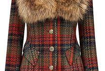 veste col fourure collector