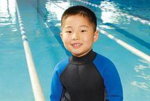 Adventures in Aquatics