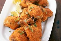 Chicken Dishes / by Darla Thornton