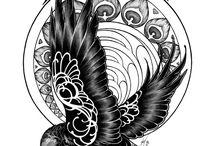 # Tattoos - I want