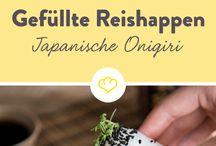Rezepte Japan