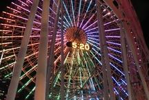 Yokohama・横浜 / by Junco Wisteria