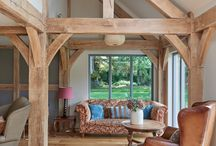Oak Frame Houses