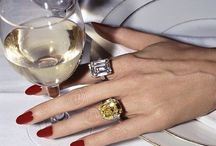 (Accessoires) Diamonds are forever