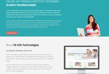 ssinfotechnologies