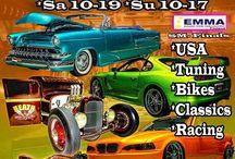 Westcoast Motor Show 2015