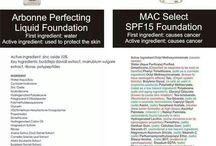 Arbonne vs mac