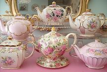 teapots,cups,saucers,accessories..etc. / anything tea pot related!!! or retro,antique etc.
