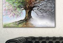 Bäume Bild