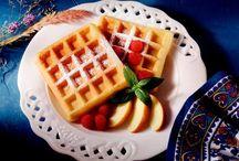 waffles otro