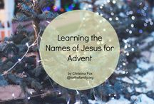 ADVENT / Christmas Traditions