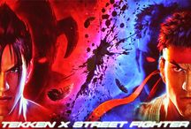 Tekken / The King of Iron Fist Tournament!